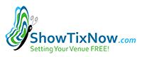 ShowTixNow Logo